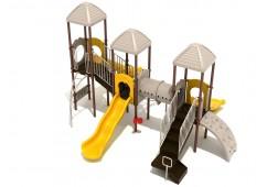 Thibadaux Backyard Play Set