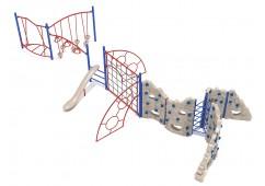 Thunder Basin Playground Slides