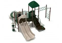 Tidewater Club Residential Playground
