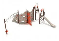 Timms Hill Playground Equipment
