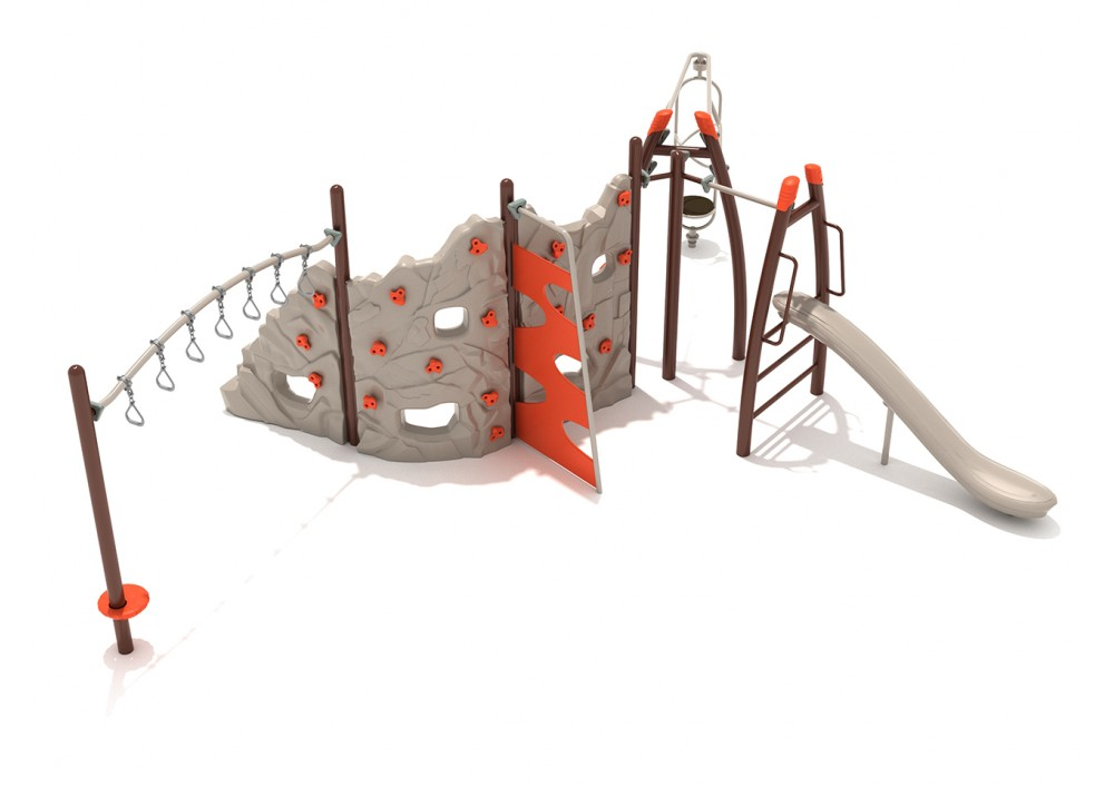 Timm's Hill Backyard Play System For Kids