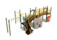 Whitefish Bay Playground Equipment