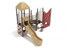 Wilmington Back Yard Playset