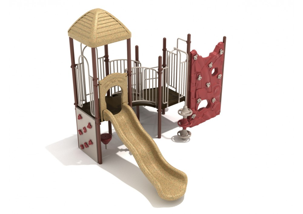 Wilmington Backyard Commercial Playground For Kids
