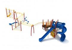Wrangell Playground Equipment