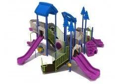 Go Bananas On The Playground Bonanza