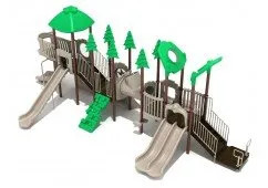 The Comfy Chameleon Playset