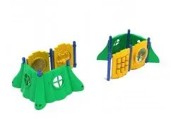 Hornbill Playground Nest