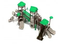 Wicked Wombats Playset